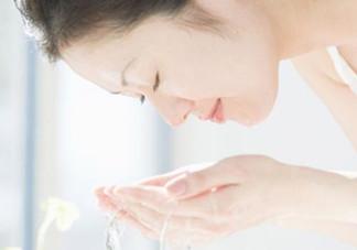 睡前洗脸的好处有哪些?早上不洗脸的好处有哪些?