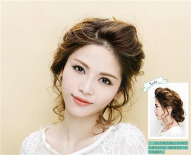 清纯妆容怎么画 清纯妆容化妆步骤