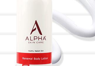 alpha hydrox是什么档次?alpha hydrox在哪能买?