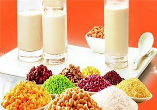 如何健康的喝豆浆?喝豆浆有什么注意事项吗?
