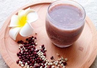 红豆薏米可以放糖吗?红豆薏米加红糖好还是冰糖好?
