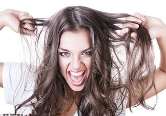 焦虑症为什么要剃头发?头发对焦虑症的影响有多少?