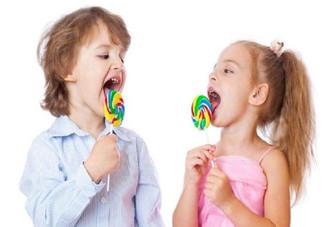 儿童吃糖太多有何影响?儿童如何正确吃糖?