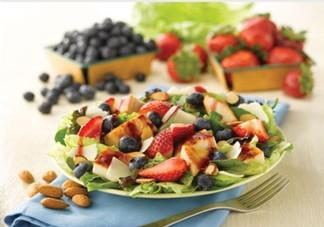 哪些水果吃了能抗氧化?抗氧化的水果有哪些?
