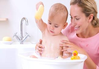 宝宝拉肚子可以洗澡吗?宝宝拉肚子怎么洗澡比较好?