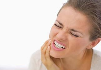 准妈妈牙疼怎么办?孕期牙痛能吃药吗?