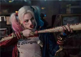 小丑女妆容教程图解