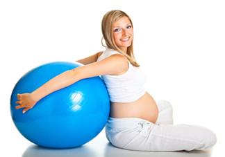 孕妇练瑜伽球吗?怀孕后练瑜伽球有什么好处?