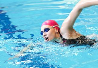 游泳可以帮助身体排毒吗?游泳是怎么让身体排毒的?