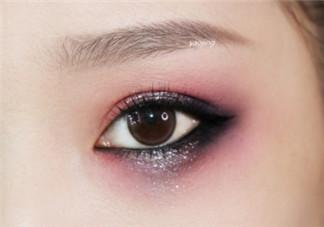 实用的五种眼线画法 眼线防晕染方法