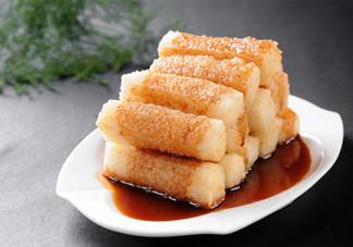 红糖糍粑的红糖怎么做?红糖糍粑要放进火锅吗?