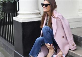 羊绒大衣配什么包包?羊绒大衣搭配什么包好看?