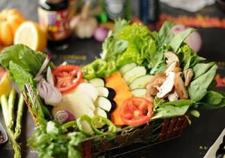 吃什么食物减脂?减脂的食物有哪些?