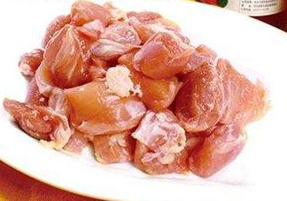 腌鸡肉配方 腌鸡肉用生抽还是老抽