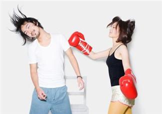 情侣一言不合就吵架怎么办 6大情侣解法