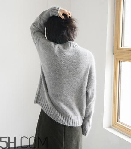 安哥拉绒毛衣会缩水吗
