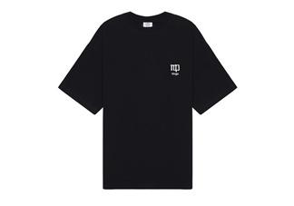 vetements十二星座主题t恤系列多少钱_在哪买?