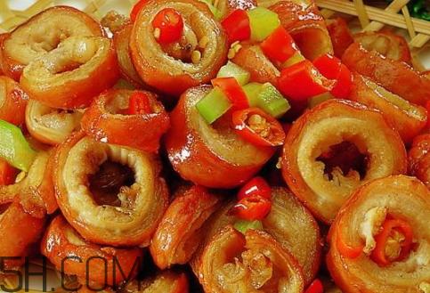 蚝油v蚝油冰箱在肥肠里面放多久肥肠一次多少图片