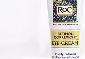 roc眼霜怎么样?roc洛克眼霜哪里可以买得到?