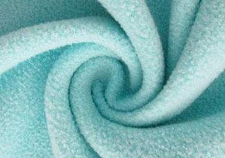 摇粒绒是什么面料?摇粒绒是聚酯纤维吗?