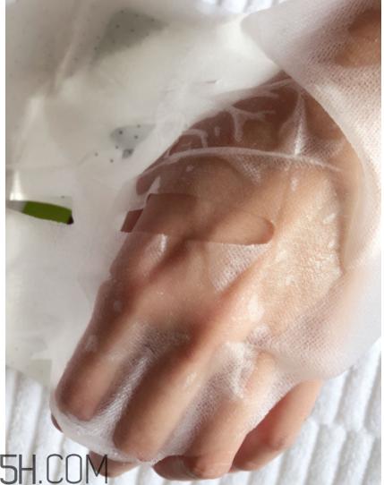 诗婷露雅奇异果面膜适合什么肤质?什么年龄?