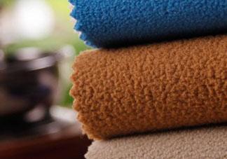 摇粒绒和珊瑚绒哪个好?摇粒绒和抓绒的区别