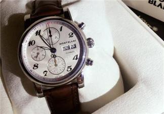 万宝龙手表怎么样?万宝龙手表什么档次?