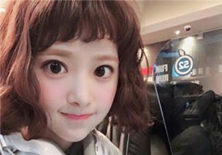 韩系短发发型图片 有气质又不失甜美