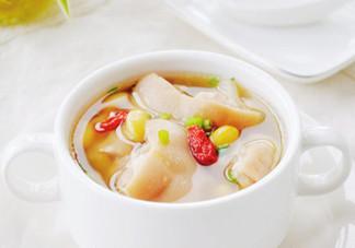 常见的丰胸汤有哪些?女人丰胸汤有哪些?