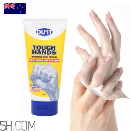 澳洲duit tough hands急救手膜使用方法