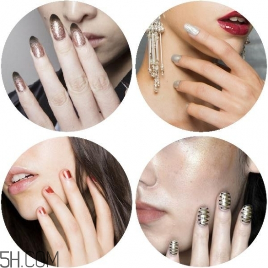 彻底清洁甲面 美甲专家称:在做一款美美的之前,一定要将指尖和指甲面都彻底清洁干净。最好的方法是在把指甲打磨出适合的形状之后,用化妆棉沾上优质的洗甲水,轻轻擦拭指甲表面,把表面的油脂和杂质一起去除掉。然后再涂上底油,这样能保证指甲油更加持久,显色度也更好。 涂底油 有些女生为了偷懒,常常省略掉涂甲油这个步骤,直接用有色的指甲油进行美甲,这样是不对的。在涂有色的甲油之前,涂上一层底油,可以防止指甲变黄,让指甲的硬度增加,后续的有色甲油也会更好上色,颜色稳定不易脱落。建议在每个指甲表面涂上一层甲油,等它自然晾干