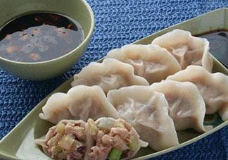 元旦可以吃饺子吗?元旦什么时候吃饺子
