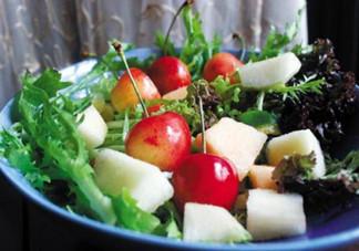 晚餐吃什么水果能减肥?晚餐的饮食禁忌有哪些?
