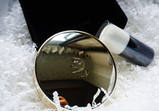 刘涛同款气垫粉底液妆效能持续多久?持妆测试