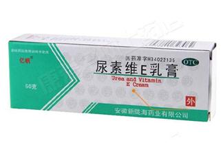 尿素维e乳膏能长期用吗?尿素维e乳膏能治冻疮吗?