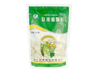 夏桑菊颗粒是中药吗?夏桑菊颗粒能祛湿吗?