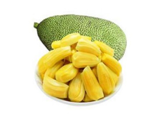 女人吃菠萝蜜有什么好处?吃了菠萝蜜过敏怎么办?