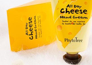 phyto tree芝士奶酪护手霜好用吗_多少钱
