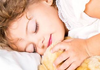 宝宝脸上长湿疹都是为什么?哪些行为会影响宝宝睡眠的质量?