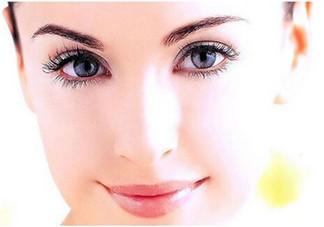 女性常贴双眼皮有哪些危害?女性该怎么保养眼部?