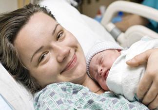 分娩疼痛是何原因?分娩后要如何护理?