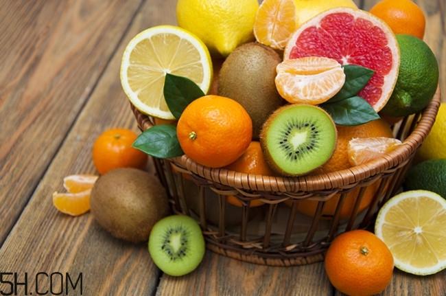 适合瘦腿的水果图片