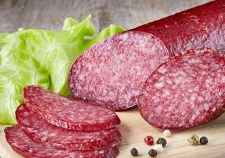 吃香肠与乳腺癌有必然联系吗?为了不患癌还是少吃为妙