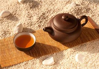 柠檬绿茶好喝吗?健康清火不上头