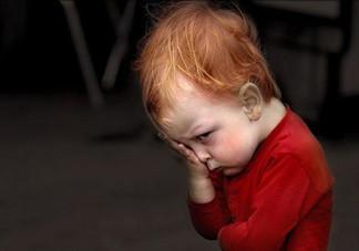 小儿头痛有何原因?最常见的竟是第三种