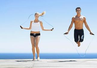 春季做哪些运动减肥快?这些健身运动瘦得快
