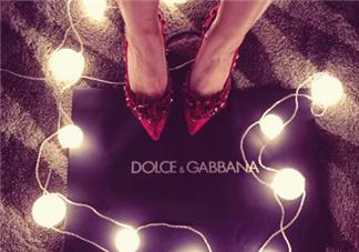杜嘉班纳鞋子偏大偏小?女人这辈子一定要买的鞋子