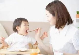 一岁以内的宝宝不能吃什么?酱油等常见食物不能吃