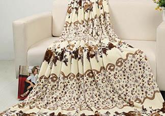 美丽绒是什么面料?适合用作毛毯家居