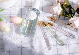 香邂格蕾白标系列香水哪款好闻?款款都是真爱
